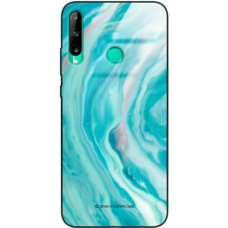 ETUI BLACK CASE GLASS NA TELEFON HUAWEI Y7P 2020 ST_MARM-2021-3-103