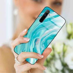 ETUI BLACK CASE GLASS NA TELEFON REALME REALME 6 ST_MARM-2021-3-103
