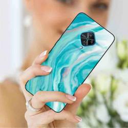 ETUI BLACK CASE GLASS NA TELEFON VIVO Y51 2020 ST_MARM-2021-3-103