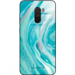 ETUI BLACK CASE GLASS NA TELEFON XIAOMI POCO F1 ST_MARM-2021-3-103
