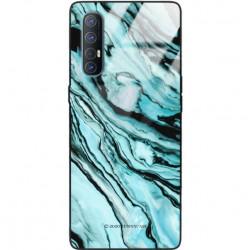 ETUI BLACK CASE GLASS NA TELEFON OPPO RENO 3 PRO ST_MARM-2021-3-104