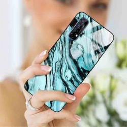 ETUI BLACK CASE GLASS NA TELEFON REALME REALME 7 ST_MARM-2021-3-104