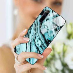 ETUI BLACK CASE GLASS NA TELEFON REALME REALME X50 ST_MARM-2021-3-104