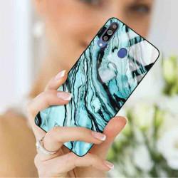 ETUI BLACK CASE GLASS NA TELEFON SAMSUNG GALAXY M30 ST_MARM-2021-3-104