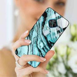 ETUI BLACK CASE GLASS NA TELEFON VIVO Y51 2020 ST_MARM-2021-3-104