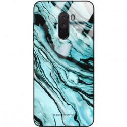 ETUI BLACK CASE GLASS NA TELEFON XIAOMI POCO F1 ST_MARM-2021-3-104