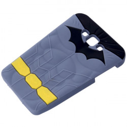 ETUI GUMA 3D BATMAN SAMSUNG GALAXY A5 A500F WZÓR 2