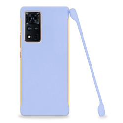 ETUI COBY SMOOTH NA TELEFON HUAWEI HONOR VIEW 40 / V40 5G FIOLETOWY