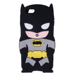 ETUI GUMA 3D BATMAN APPLE IPHONE 6 6S WZÓR 3