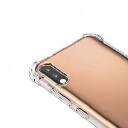 ETUI ANTI-SHOCK NA TELEFON LG K22 / K22 PLUS TRANSPARENTNY