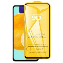 BLACK IRON GLASS 9D NA TELEFON SAMSUNG GALAXY A72 / A72 5G