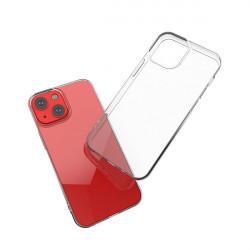 ETUI PROTECT CASE 2mm NA TELEFON APPLE IPHONE 13 TRANSPARENTNY