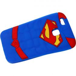 ETUI 3D SUPERMAN HUAWEI P9 LITE wzór 1