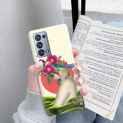 ETUI CLEAR NA TELEFON OPPO RENO 6 PRO PLUS 5G ST_MAJ-2021-1-100