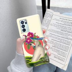 ETUI CLEAR NA TELEFON OPPO RENO 6 PRO 5G ST_MAJ-2021-1-100