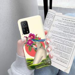 ETUI CLEAR NA TELEFON XIAOMI MI 10T / MI 10T PRO ST_MAJ-2021-1-100
