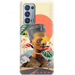 ETUI CLEAR NA TELEFON OPPO RENO 6 PRO PLUS 5G ST_MAJ-2021-1-102