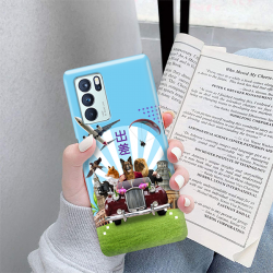 ETUI CLEAR NA TELEFON OPPO RENO 6 PRO 5G ST_MAJ-2021-1-105