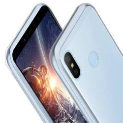 ETUI PROTECT CASE 2mm NA TELEFON XIAOMI REDMI S2 TRANSPARENTNY