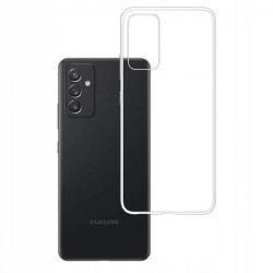 ETUI PROTECT CASE 2mm NA TELEFON SAMSUNG GALAXY A82 5G TRANSPARENTNY