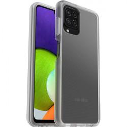 ETUI PROTECT CASE 2mm NA TELEFON SAMSUNG GALAXY A22 4G TRANSPARENTNY
