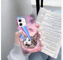 ETUI ANTI-SHOCK NA TELEFON APPLE IPHONE 12 MINI ST_CRJ-2021-1-100