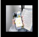 ETUI BLACK CASE GLASS NA TELEFON XIAOMI REDMI NOTE 10 PRO 5G ST_MOJ-2021-1-100