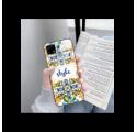 ETUI BLACK CASE GLASS NA TELEFON REALME C25 ST_MOJ-2021-1-101