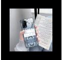 ETUI BLACK CASE GLASS NA TELEFON OPPO K9 ST_MOJ-2021-1-102