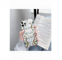 ETUI BLACK CASE GLASS NA TELEFON APPLE IPHONE 12 / 12 PRO ST_MOJ-2021-1-106
