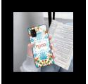 ETUI BLACK CASE GLASS NA TELEFON SAMSUNG GALAXY A71 5G ST_MOJ-2021-1-107