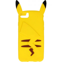 ETUI 3D PIKACHU IPHONE 7 4.7'' wzór 4