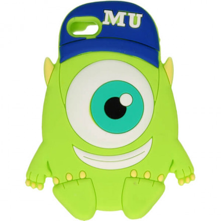 ETUI 3D MIKE IPHONE 5G 5S