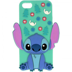 ETUI 3D STICH IPHONE 5G wzór 2