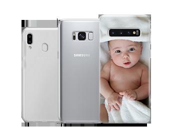 Etui na telefon Samsung