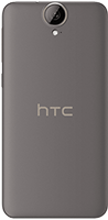 Etui na telefon HTC ONE E9 PLUS