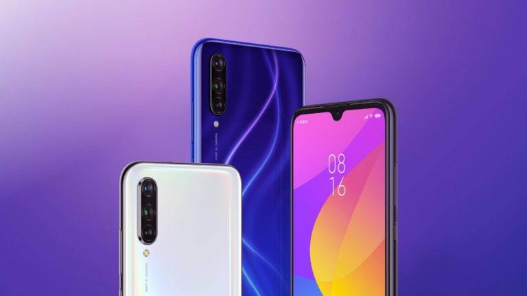 Xiaomi Mi CC9, Mi CC9e i Mi CC9 Meitu Edition