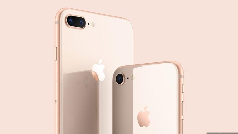 iPhone 8, czyli bezprzewodowe ładowanie, wyświetlacz Retina i A11 Bionic!