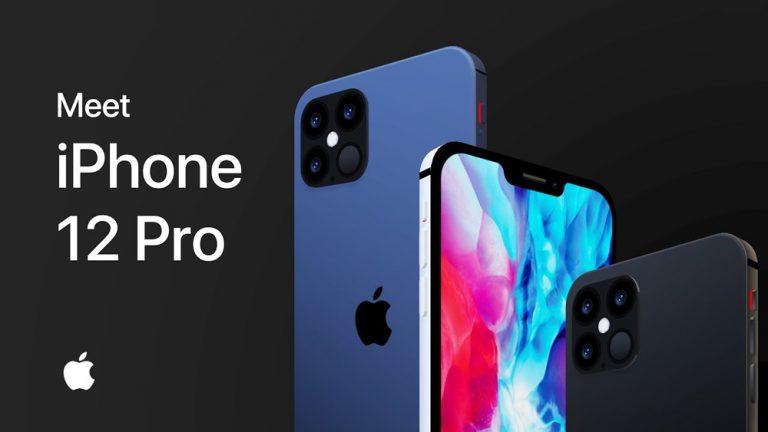 Wszystko co musisz wiedzieć o iPhone 12 !
