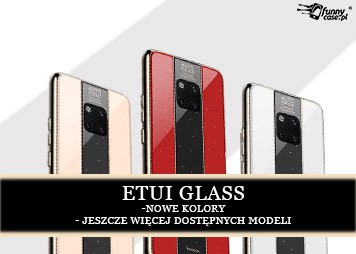 Etui Glass