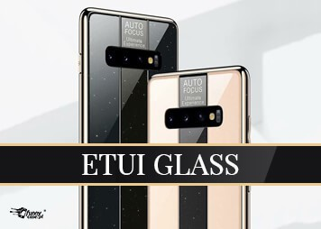 Etui Glass