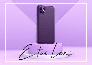 Etui Lens