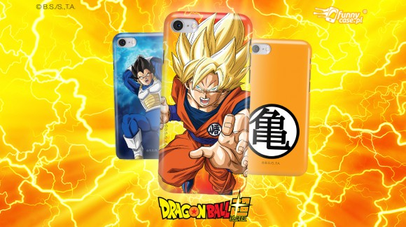 Son Goku z anime Dragon Ball ambasadorem Igrzysk Olimpijskich 2020 w Tokio