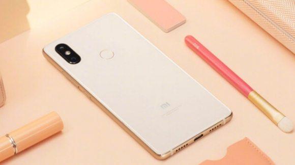 Premiera Xiaomi Mi 8!