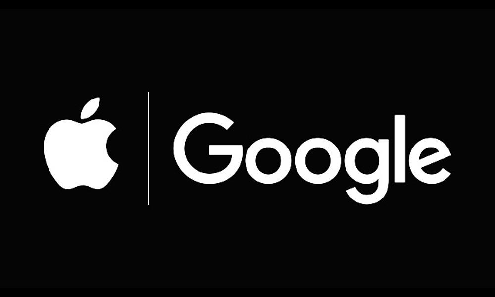 Dwa giganty łączą swoje siły w walce z pandemią! Google i Apple przygotowują system do identyfikowania nowych ognisk epidemii!