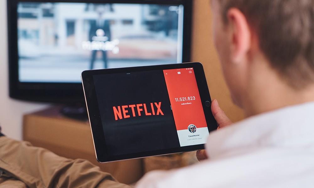 Instagram i Netflix walczą o zdrowie psychiczne swoich użytkowników!
