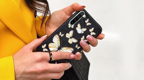 Bezkonkurencyjne etui na telefon Xiaomi Redmi  Note 8T!