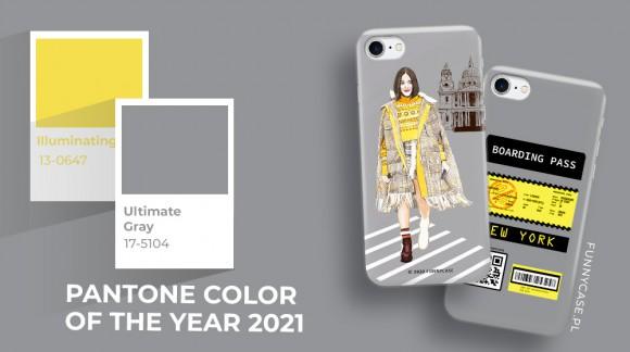 Kolory roku Pantone 2021!