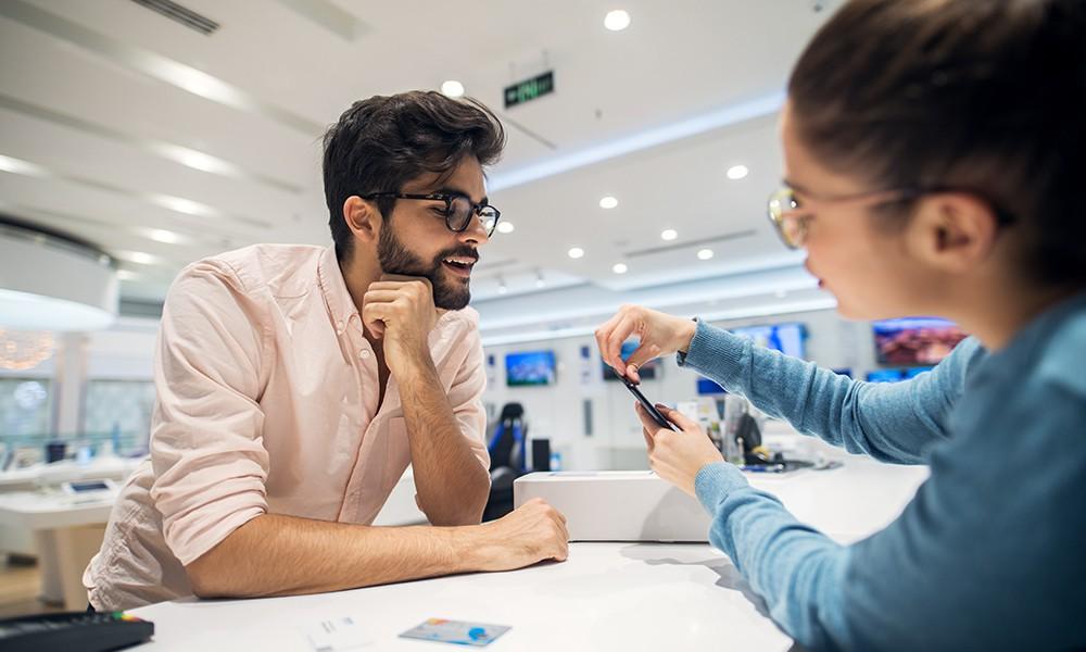Jak wyczyścić telefon przed jego sprzedażą?