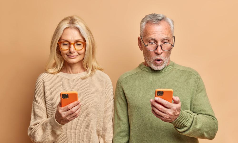 Jaki telefon dla seniora wybrać?